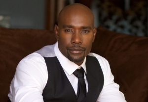 Morris Chestnut - The Resident Season 3