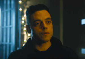 Mr. Robot Final Season 4 Preview Elliot Rami Malek