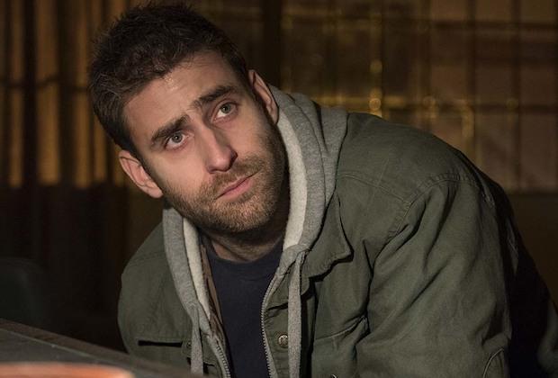 Oliver Jackson-Cohen Haunting Season 2