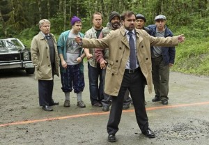 Gabe Khouth Dead Once Upon Time Sneezy