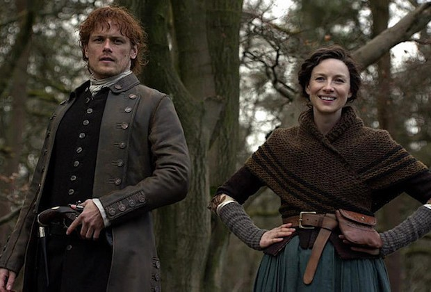 Outlander Season 5 Premiere Date Delal 2020 Starz