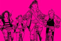 Paper Girls Eyed as Amazon Time Travel Series