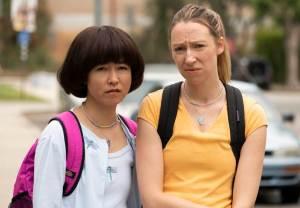 PEN15 Hulu Season 1 Maya Anna