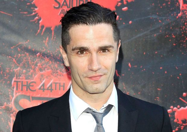 Sam Witwer Riverdale Mr. Chipping