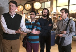 Silicon Valley Season 6 Premiere Date