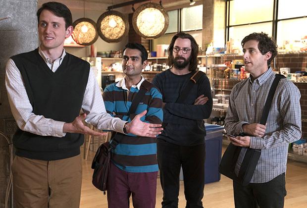 Silicon Valley Season 6 Premiere Date