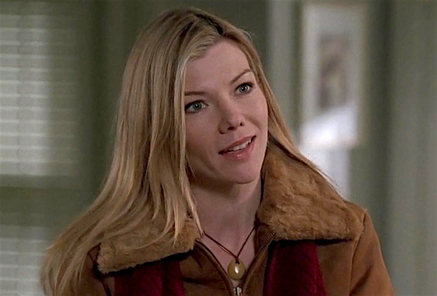 Stephanie Niznik Dead Everwood Nina