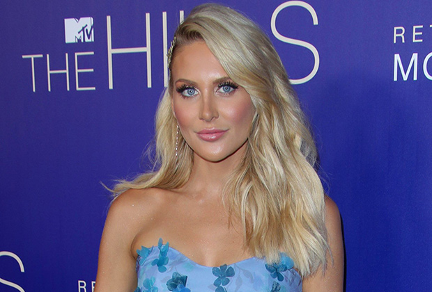 The Hills Stephanie Pratt