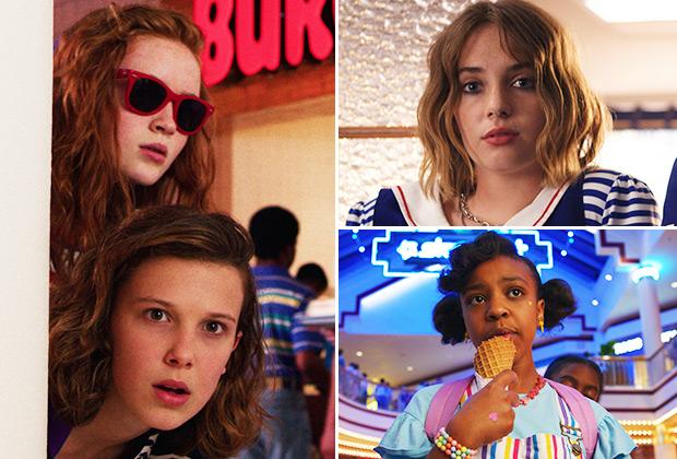 stranger-things-season-3-photos-girls-best-moments