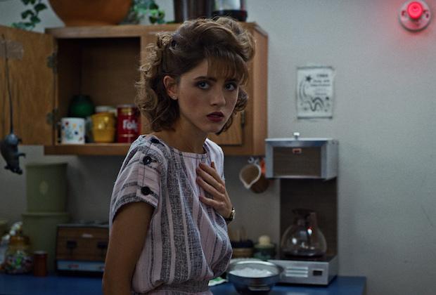 stranger-things-list season 3 greatest female scenes pictures