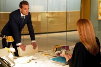 Suits EP Previews a 'More Fun' Donna and Harvey, 'Bittersweet' Series Finale