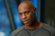 Mehcad Brooks to Exit Supergirl