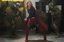 Supergirl Ditches Her Skirt for Pants in New Season 5 Costume — First Look
