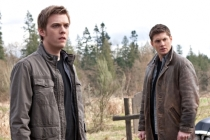 Supernatural's Final Season: Jake Abel to Return as Half-Brother Adam