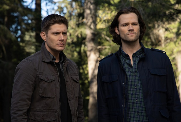 """11. """"Supernatural. I liked the first few seasons, then it seemed like everything became angel, demon, king of hell, mark of Cain, repeat. The fans also go way overboard on their obsession with the lead actors."""" —u/CyclonsInAPolicebox"""