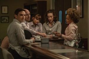 Sweetbitter Premiere Recap Season 2