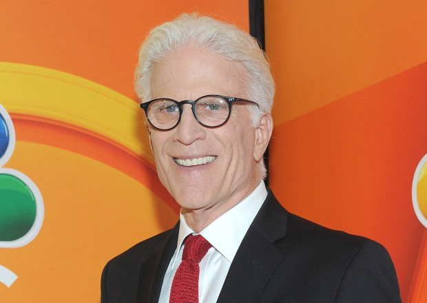 Ted Danson NBC Comedy Mayor Tina Fey