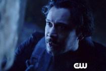 The 100 Sneak Peek: Will Bellamy Risk It All to Save Clarke From Josephine?