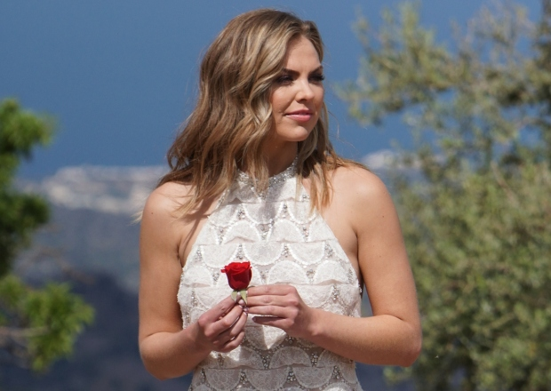 The Bachelorette Finale Hannah