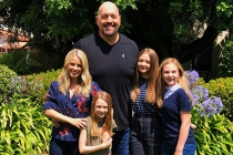 WWE Star Paul 'The Big Show' Wight to Headline Netflix Family Comedy