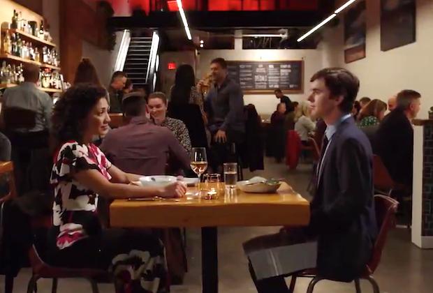 The Good Doctor Season 3 Promo