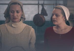 The Handmaids Tale Recap Season 3 Episode 10 Witness
