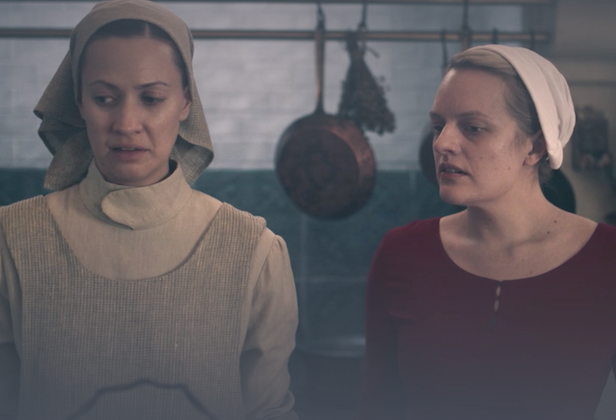The Handmaids Tale Recap Season 3 Episode 10 Witness