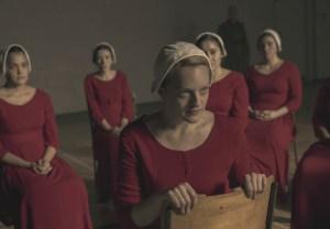 The Handmaids Tale Renewed Season 4 Hulu