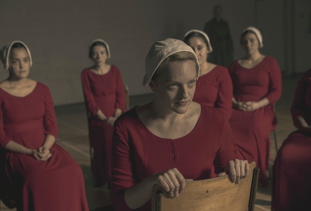The Handmaids Tale Renewed Season 4 Hulu