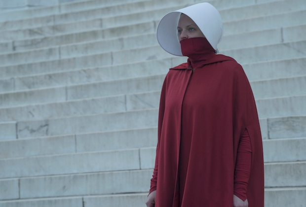 The Handmaids Tale Season 3 Episode 6 Is Commander Winslow Gay
