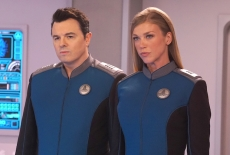 The Orville Season 3: Seth MacFarlane Shares Update on Series' Hulu Move