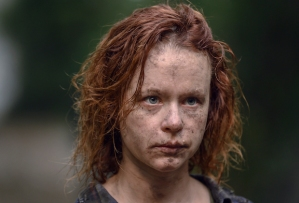 the-walking-dead-season 10 photos thora birch gamma
