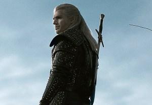 Witcher Photos Netflix
