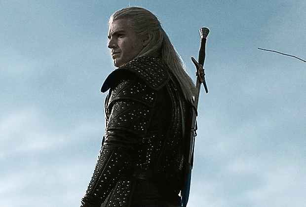 Witcher Photos Netflix