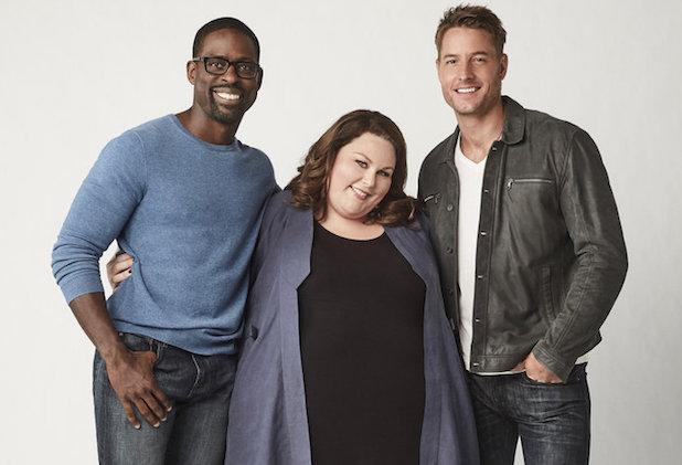 This Is Us Season 4 Big Three Cast Preschool