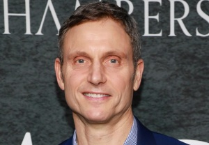 Tony Goldwyn Lovecraft Country