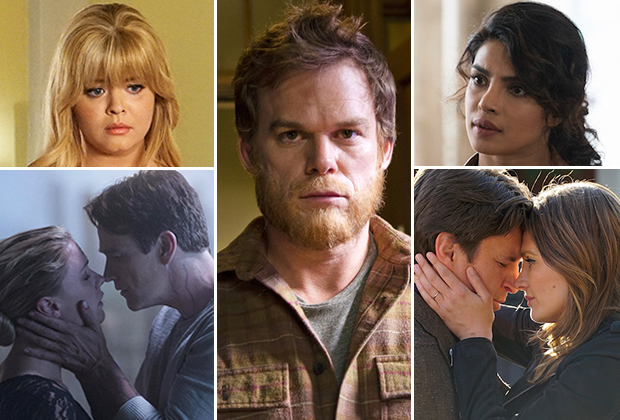 Worst TV Shows of the Decade