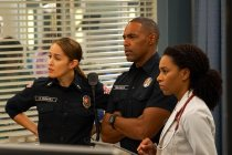 Grey's/Station 19: New Inter-Show Romance Eyed — Plus: ABC Boss Walks Back 'Weekly Crossover' Comment
