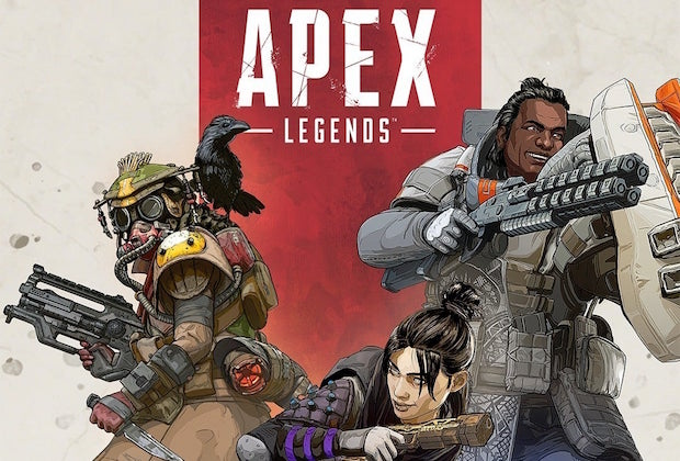 ABC Apex Legends Tournament Cancelled