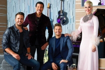 American Idol Judges Returning for Season 18 Despite Cost-Cutting Buzz — But What About Ryan Seacrest?