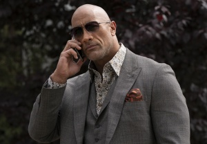 Ballers Cancelled Ending HBO The Rock
