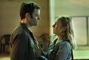 Barry HBO Season 2 Bill Hader Sarah Goldberg