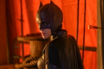 Will Batwoman Be Arrow's Brooding Heir Apparent? (Also, Is She Jewish?)