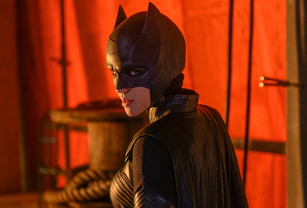 Batwoman Spoilers