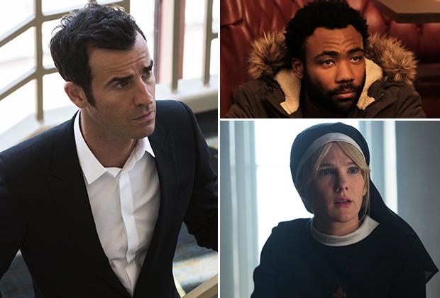 Best Seasons of TV Shows