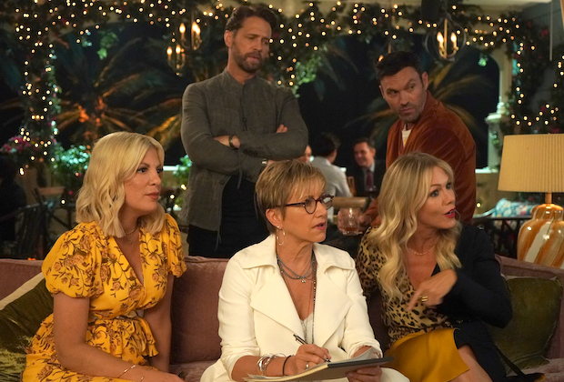 BH90210 Ratings