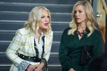 BH90210 Review: Fox's Needlessly Complicated Reboot Squanders a Golden Opportunity