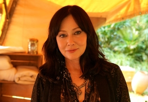 BH90210 Shannen Doherty Luke Perry Death