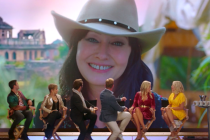 Ratings: BH90210 Opens Strong Amid 'Loved It!'/'What Was That?' Reactions