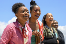 A Black Lady Sketch Show Renewed for Season 2 at HBO